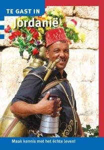 Te gast in Jordanie