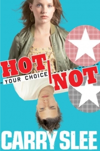 Your choice: Hot or not