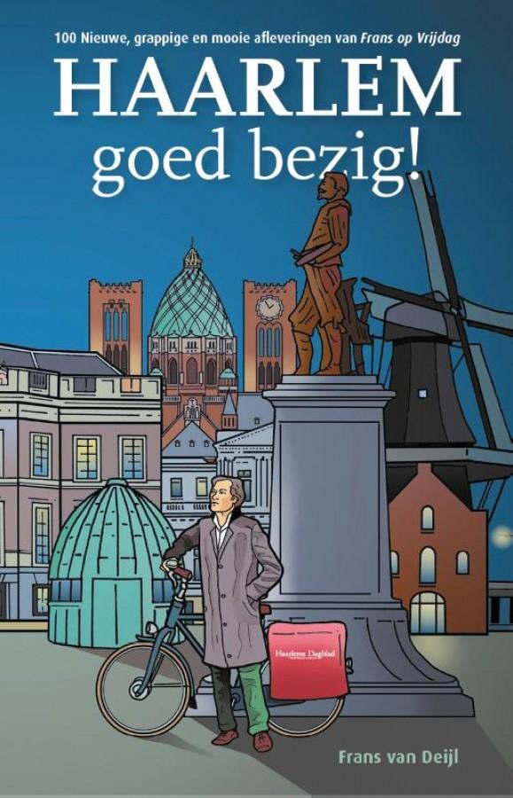 Haarlem goed bezig!
