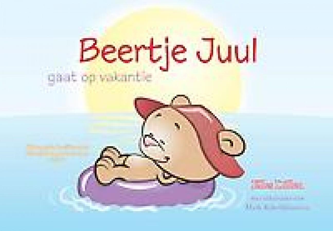 Beertje Juul gaat op vakantie