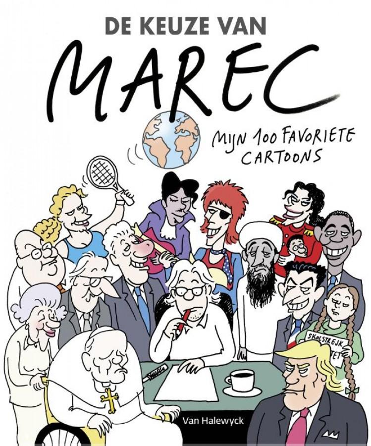 De keuze van Marec
