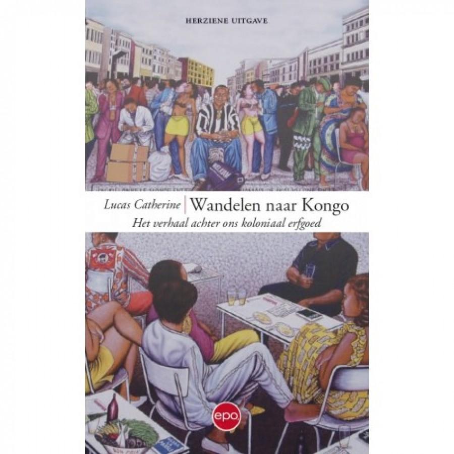 Wandelen naar Kongo