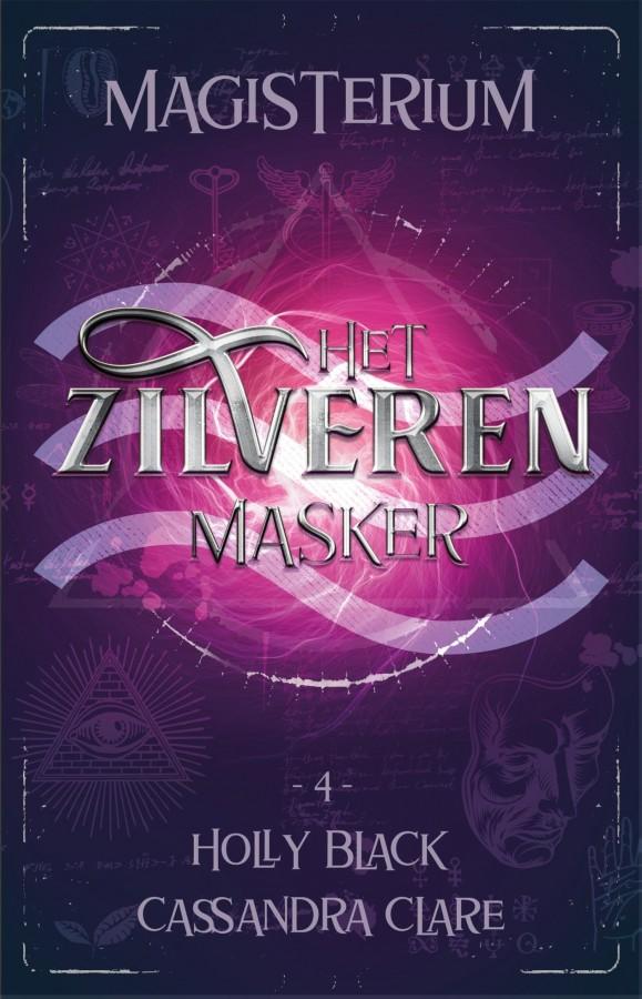 Magisterium boek 4 - Het Zilveren Masker