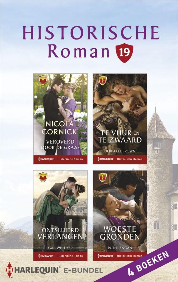 Historische roman e-bundel 19