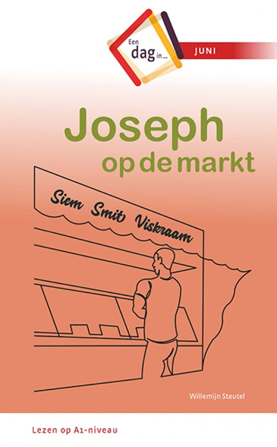Joseph op de markt