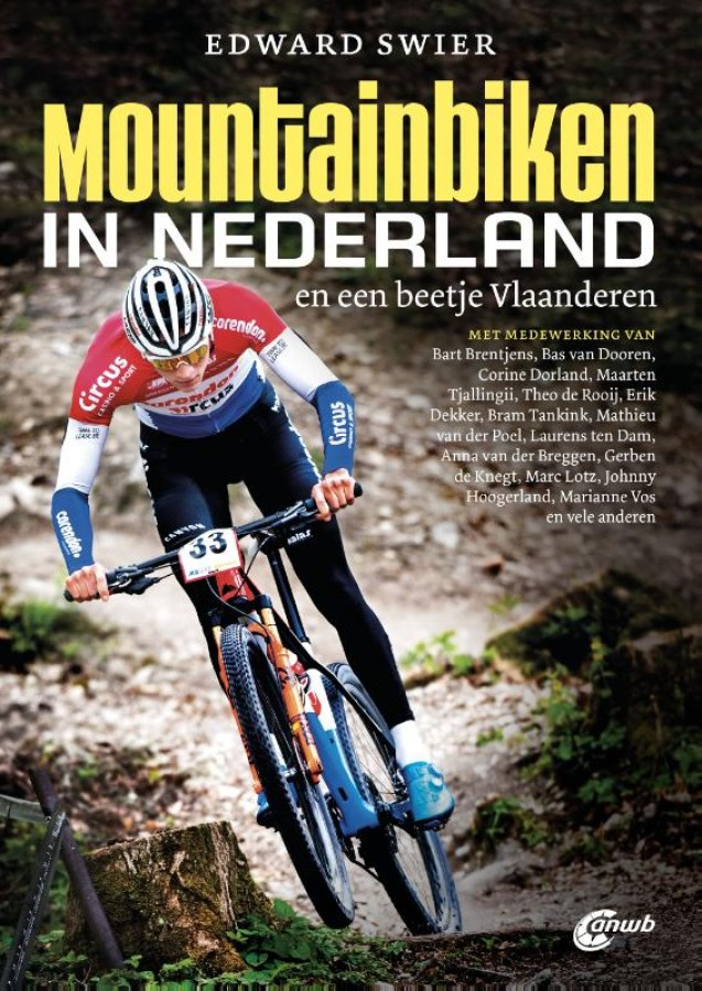 Mountainbiken in Nederland