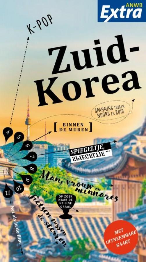 ANWB Extra Zuid-Korea