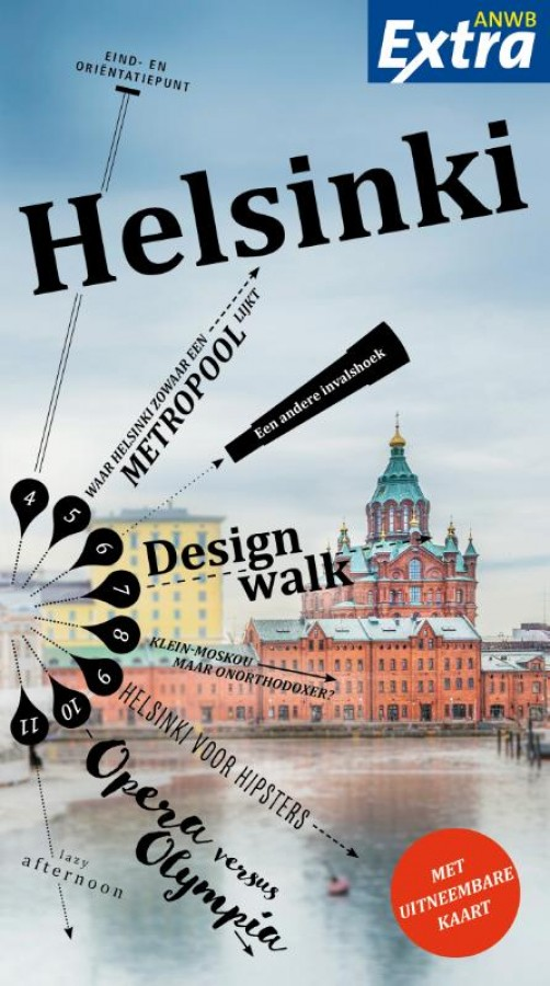 ANWB Extra Helsinki
