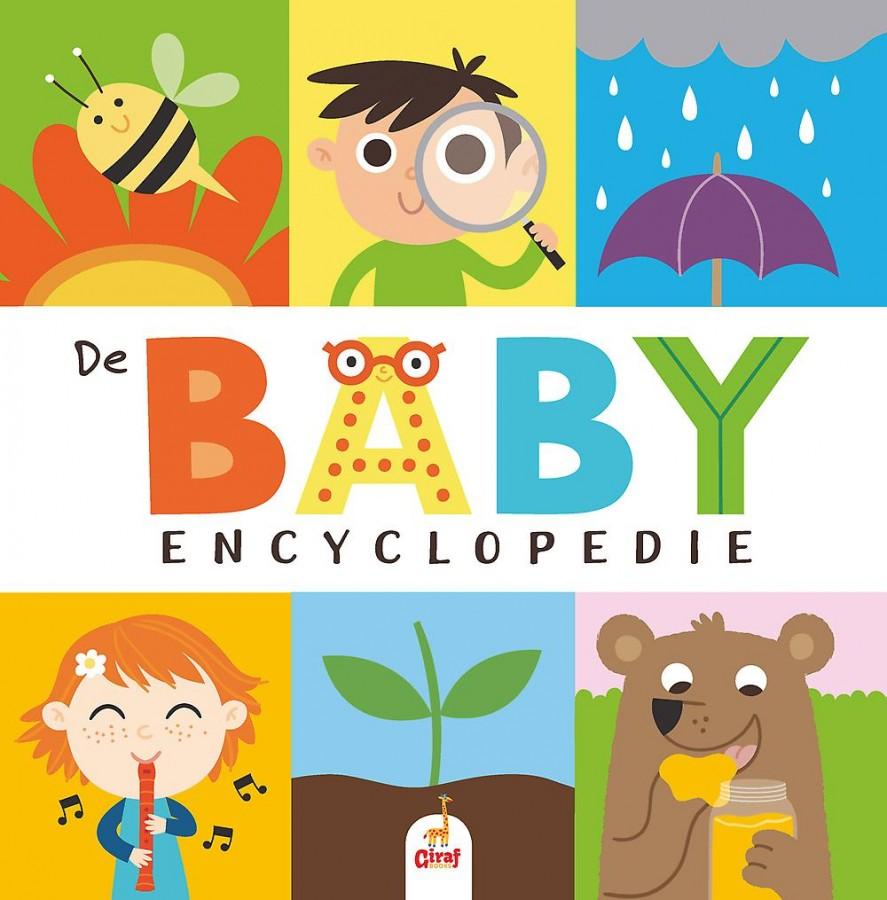 De baby encyclopedie