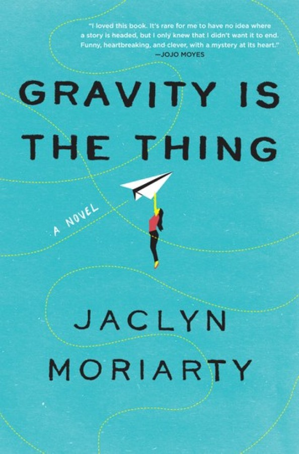 gravity-is-the-thing