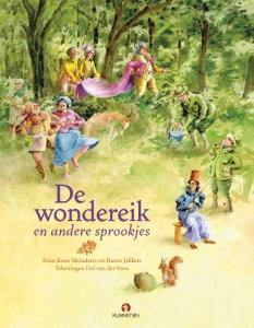 De wondereik en andere sprookjes