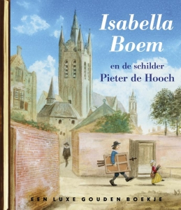Isabella Bloem en de schilder Pieter de Hooch