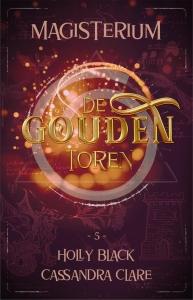 Magisterium boek 5 - De Gouden Toren