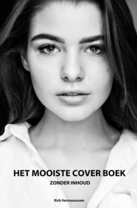 HET MOOISTE COVER BOEK