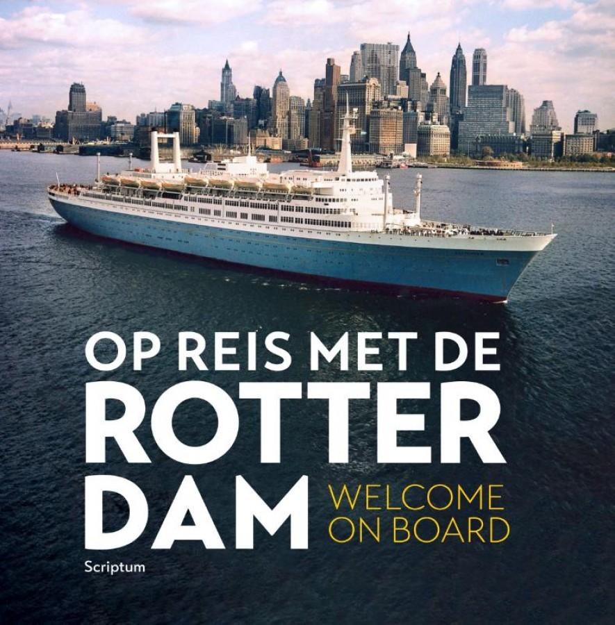 Op reis met de Rotterdam (NL/Eng)
