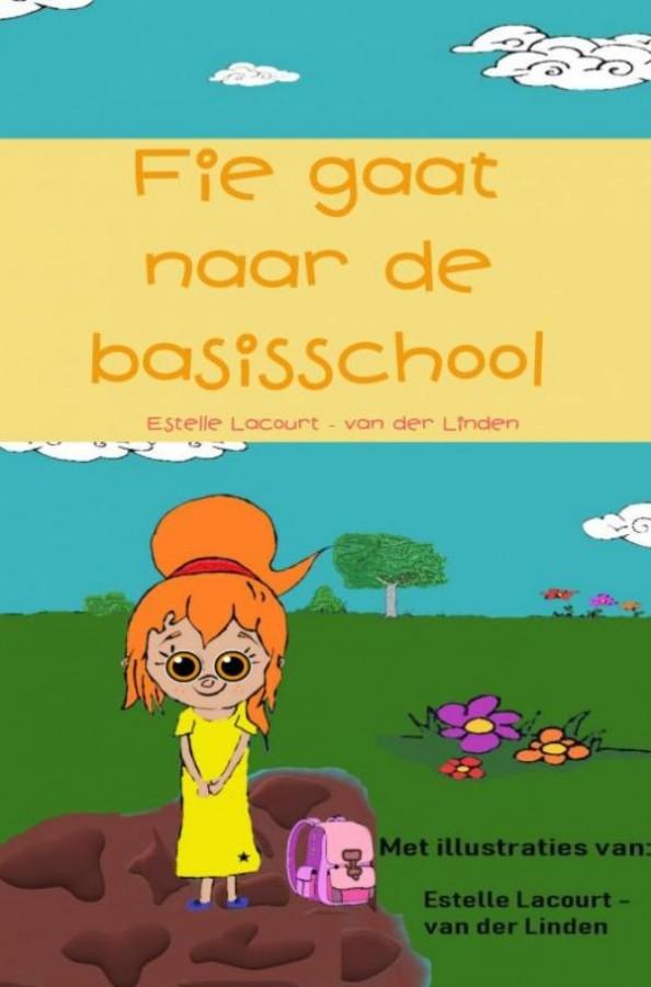 Fie gaat naar de basisschool