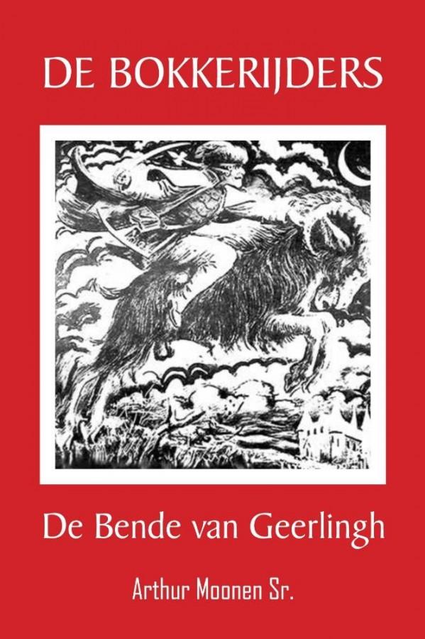 De Bokkerijders - De bende van Geerlinghs