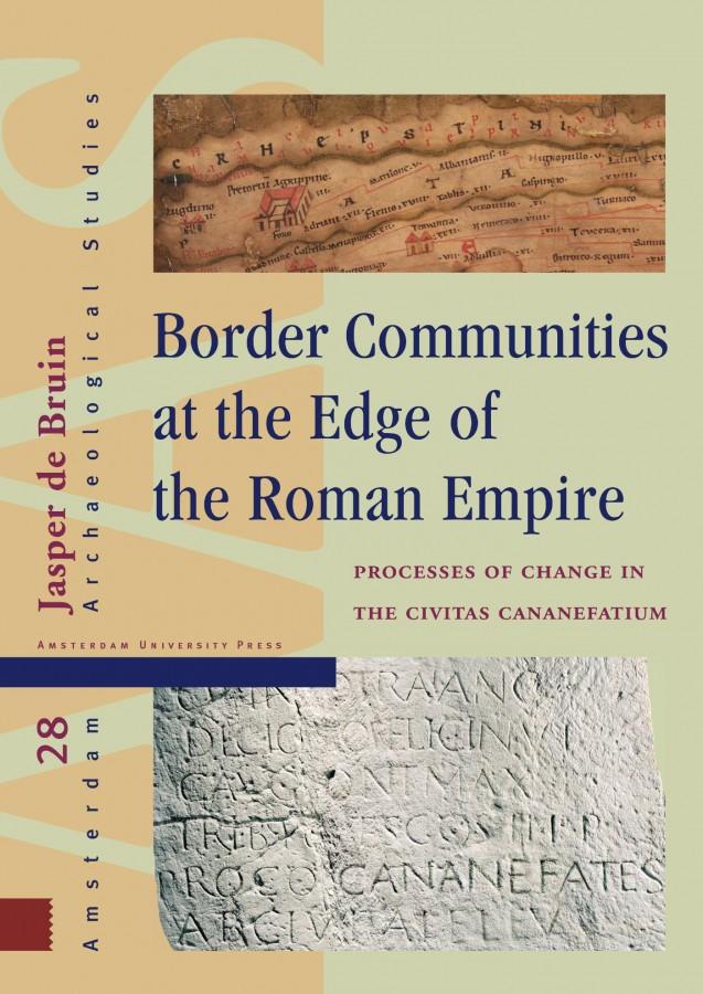 Border Communities at the Edge of the Roman Empire