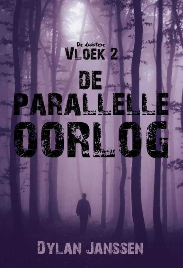 De Duistere Vloek 2: De Parallelle Oorlog