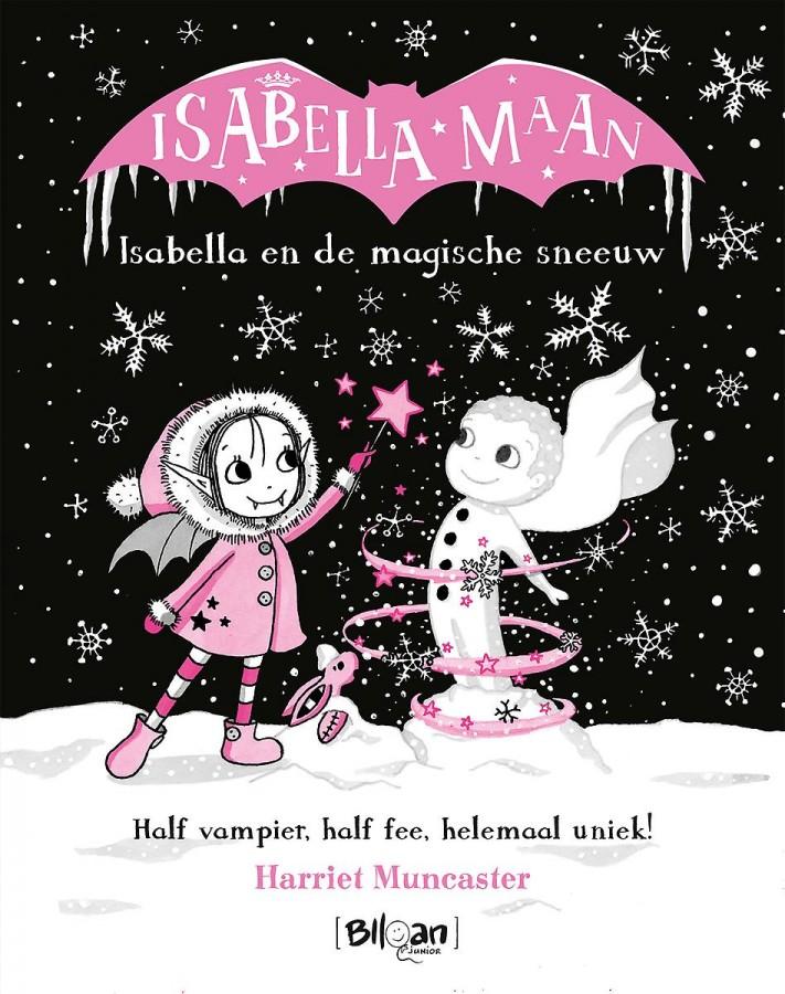Isabella Maan - Isabella en de magische sneeuw