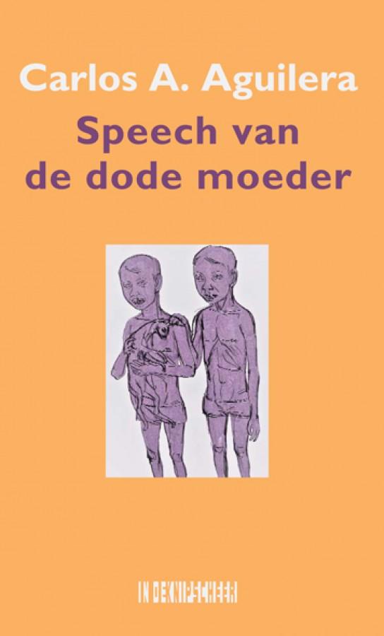 Speech van de dode moeder