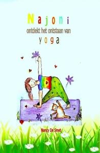 Najoni ontdekt het ontstaan van yoga