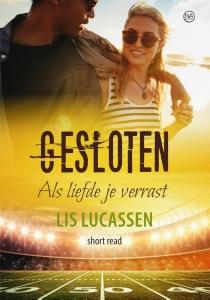Gesloten - novelle