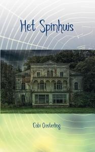 Het Spinhuis, cover voor