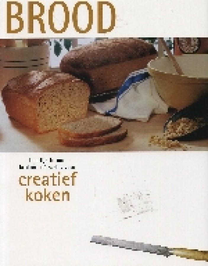Brood - Creatief koken