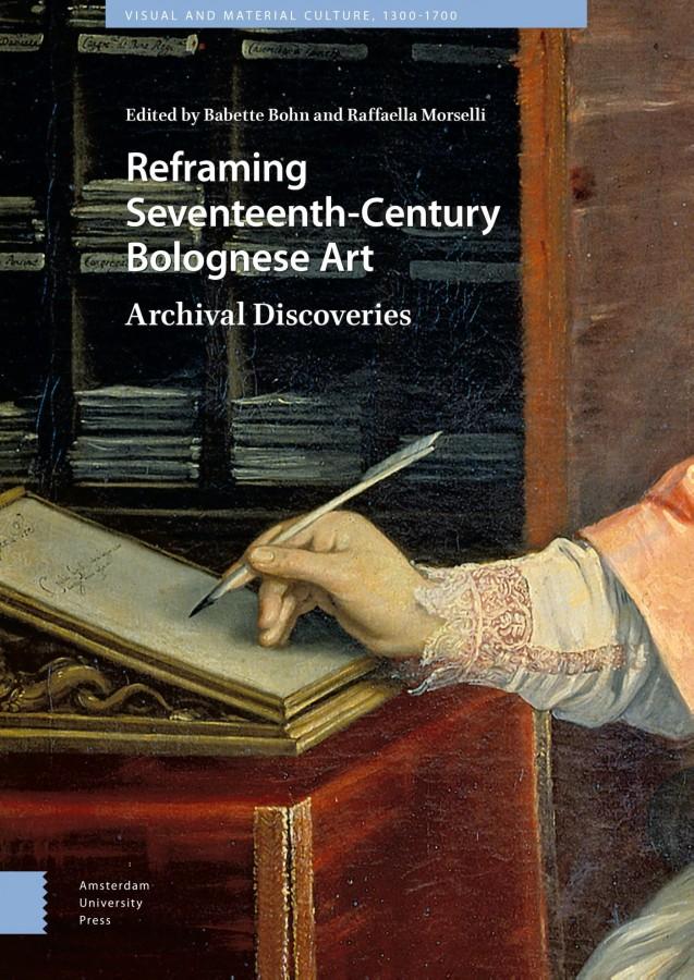 Reframing Seventeenth-Century Bolognese Art