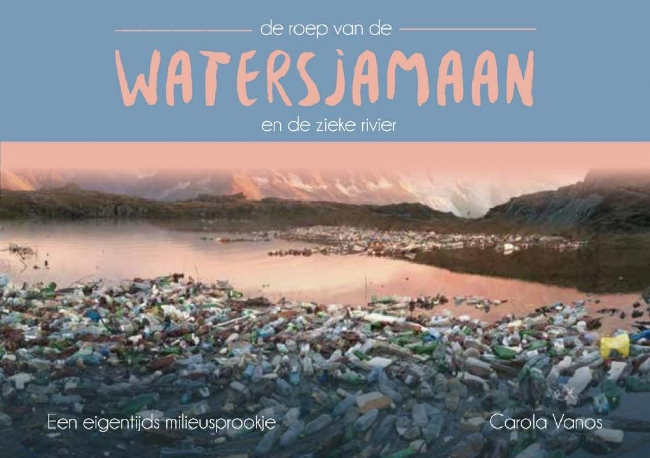 De roep van de Watersjamaan en de zieke rivier