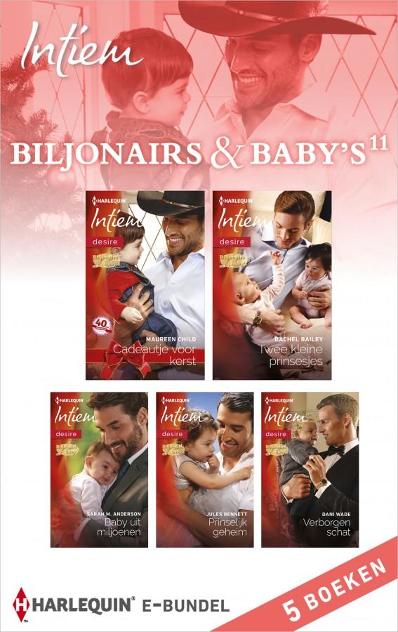Biljonairs & baby's 11