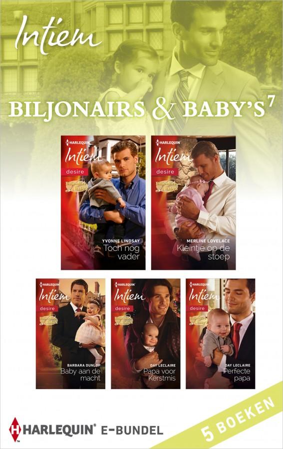 Biljonairs & baby's 7