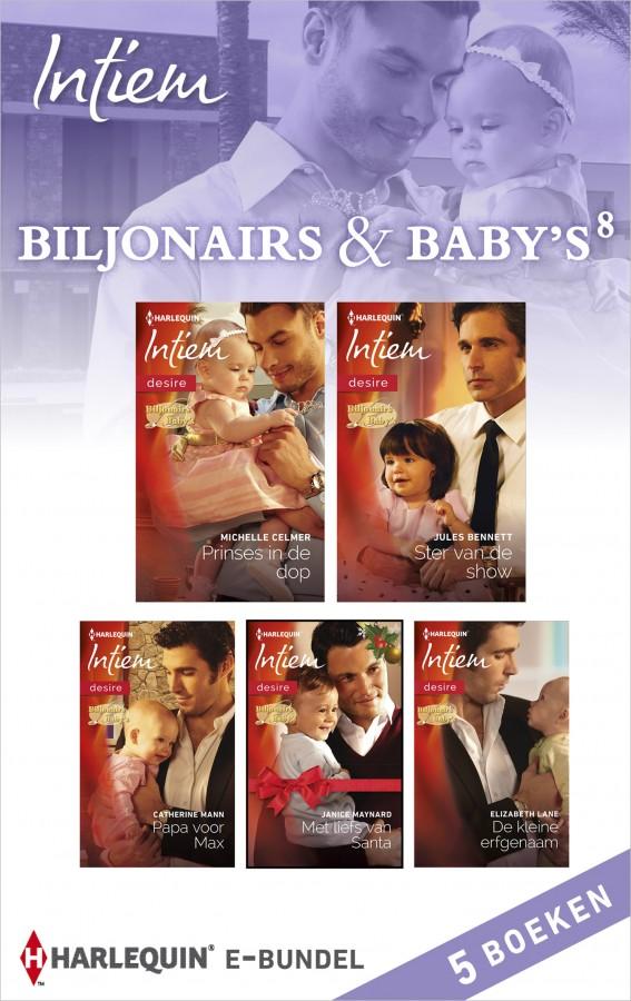 Biljonairs & baby's 8