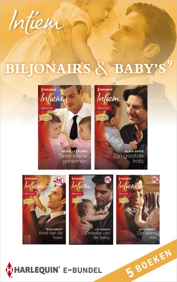 Biljonairs & baby's 9