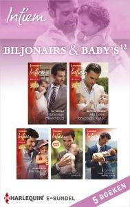 Biljonairs & baby's 12