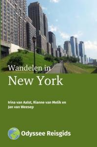 Wandelen in New York