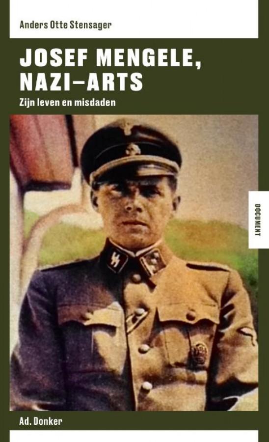 Josef Mengele, nazi arts
