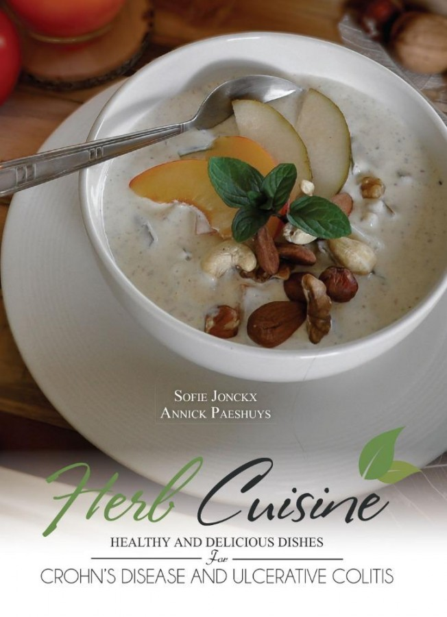 Herb Cuisine - Healthy and Delicious Dishes for Crohn?s Disease and Ulcerative Colitis