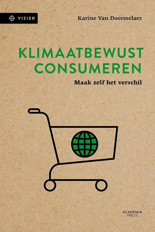 Kimaatbrwust consumeren