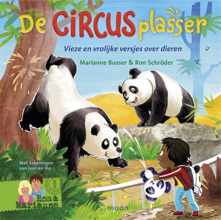De circusplasser