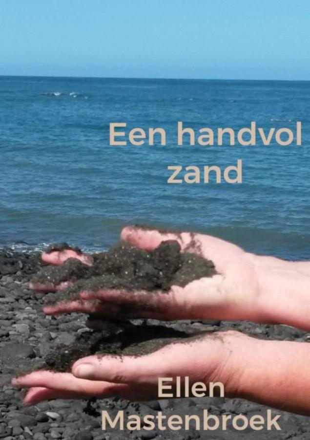 Een handvol zand