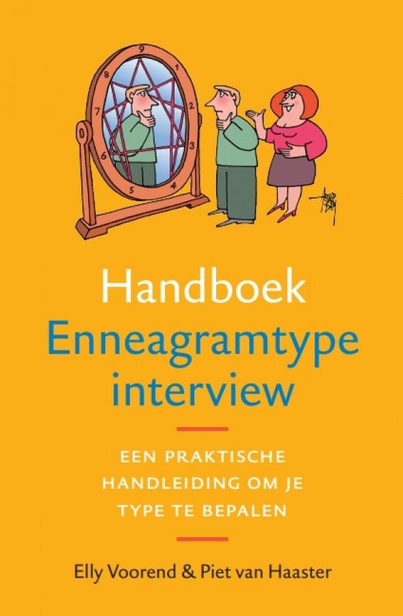 Handboek Enneagramtype-interview
