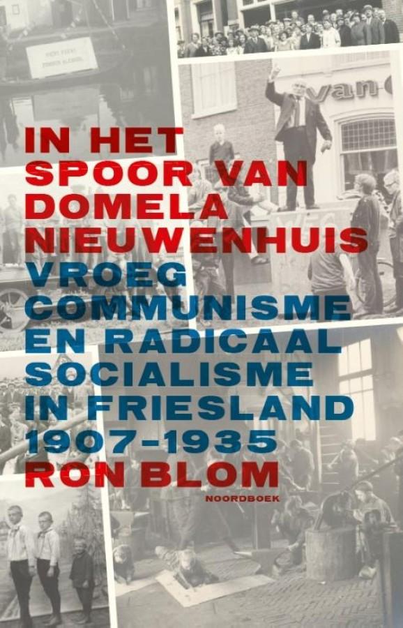 In het spoor van Domela Nieuwenhuis