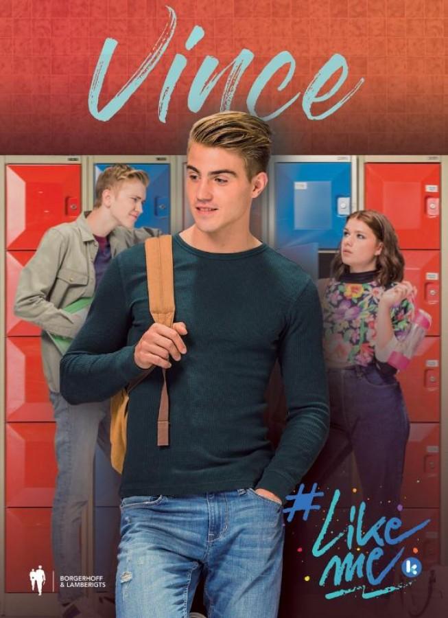 Vince - Like Me