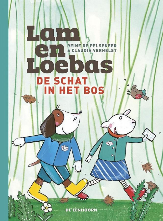 Lam en Loebas - De schat in het bos