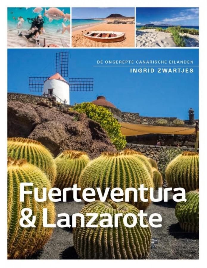 Fuerteventura & Lanzerote