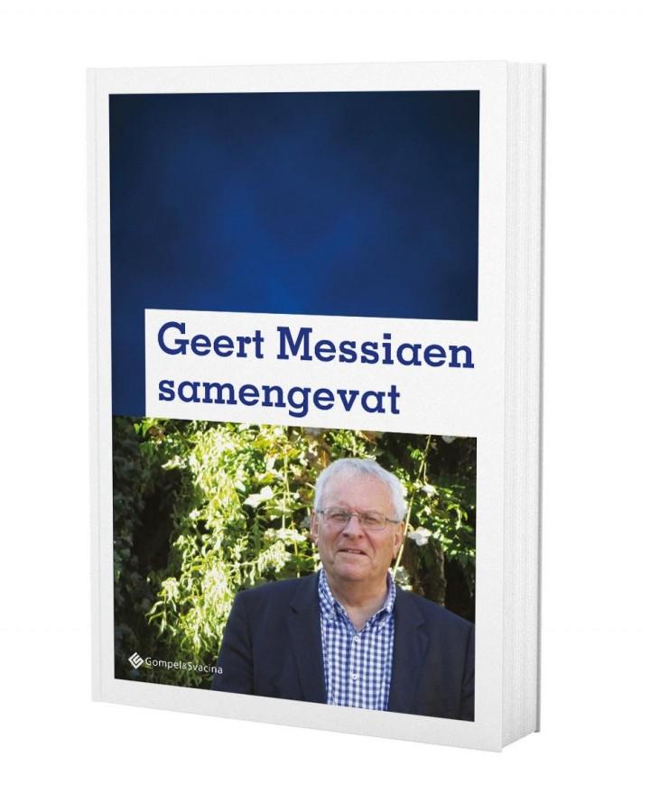 Geert Messiaen samengevat
