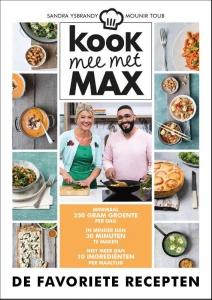 Kook mee met MAX, de 40 favoriete recepten