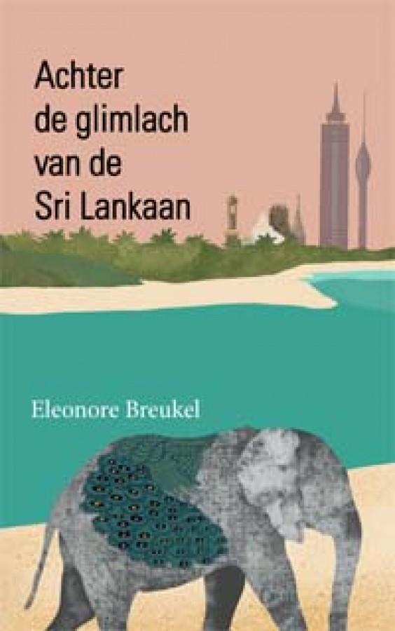 Achter de glimlach van de Sri Lankaan